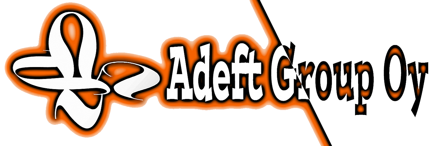 Adeft Group OY logo